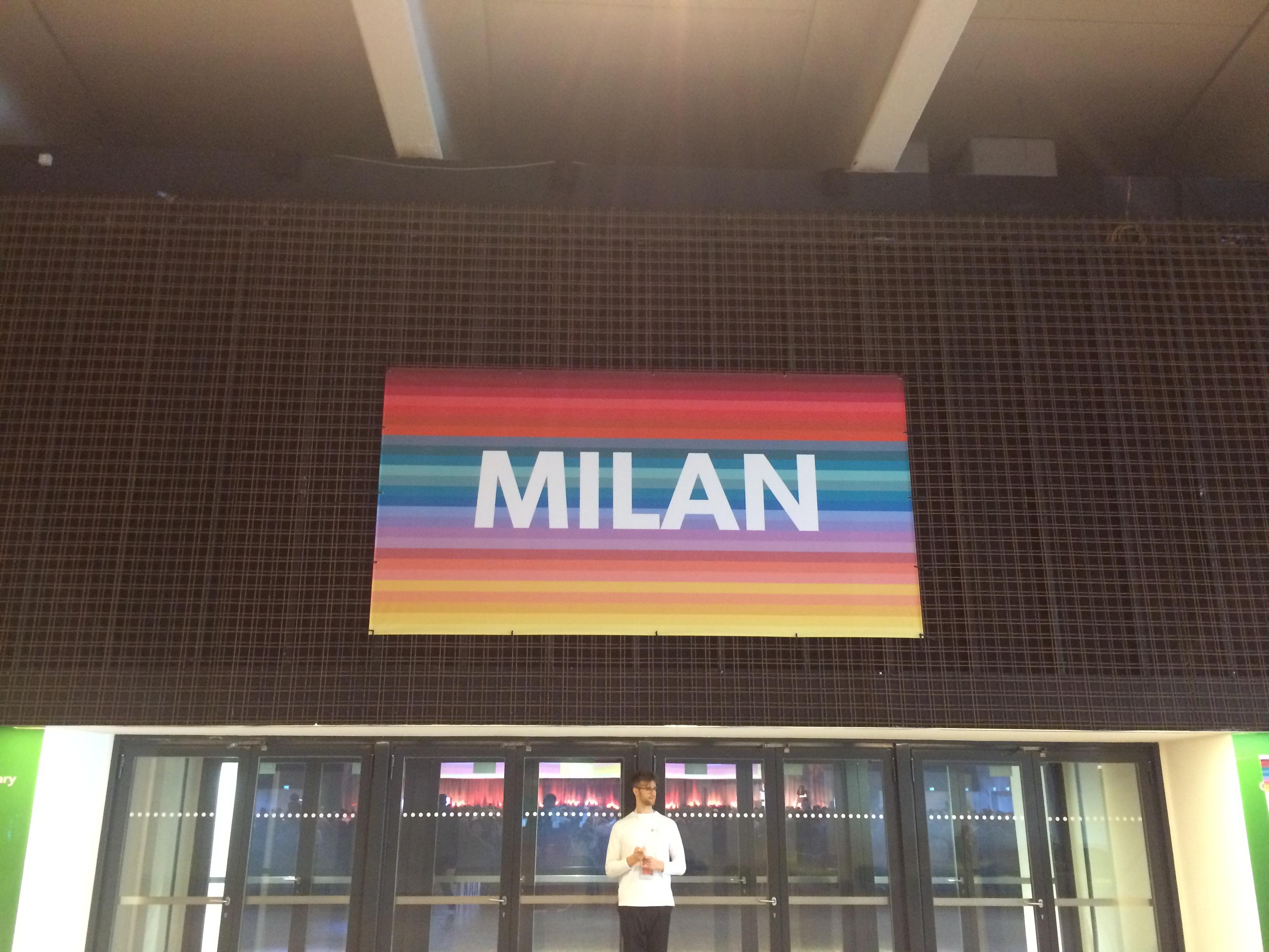 Milano Congress Center